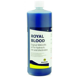 Magura Royal Blood remvloeistof 1 liter